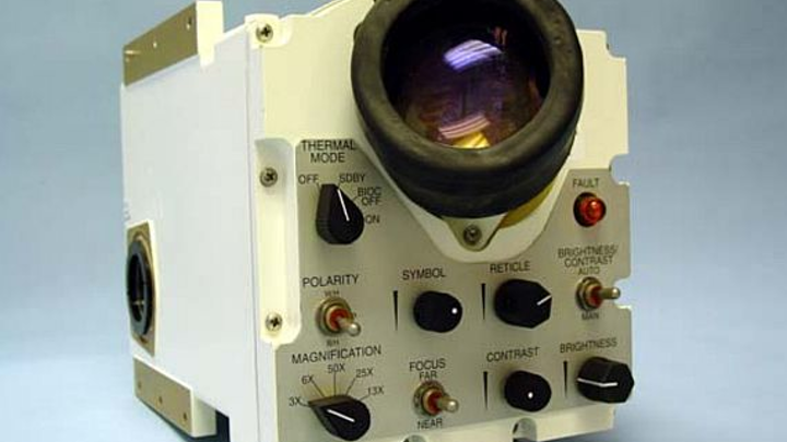 Army chooses electro-optical turret imaging systems from Palomar for armored combat vehicle uses