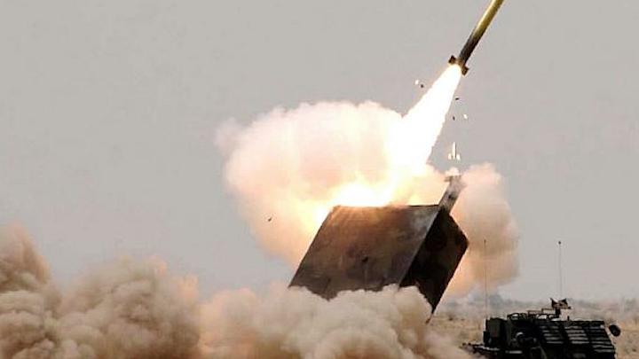 Lockheed Martin to provide smart munitions for allied GMLRS long-range field artillery systems