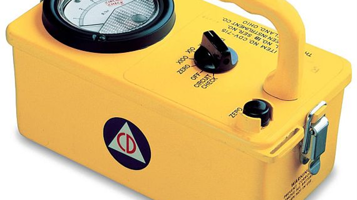 Army looking for rugged COTS radios to help detect radioactive materials and nuclear weapons