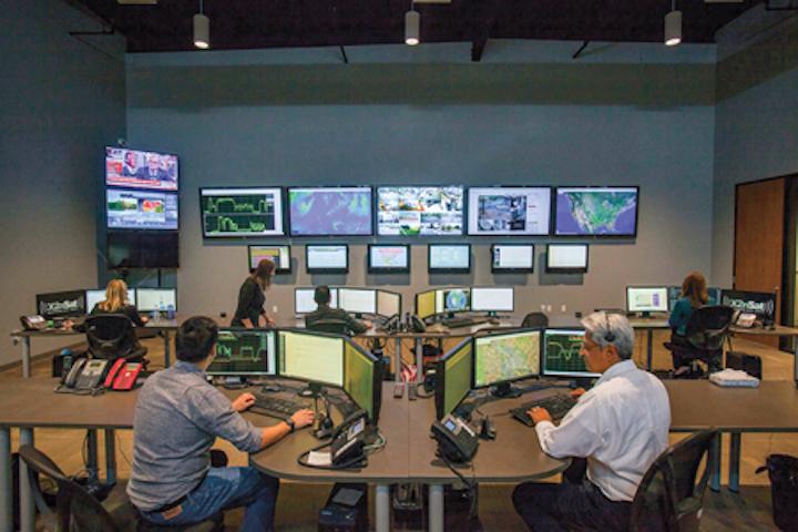 Braxton Technologies to handle NTS-3 satellite navigation