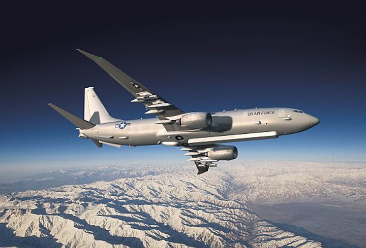 Raytheon to develop open-systems airborne electronic warfare (EW) system to counter enemy radar