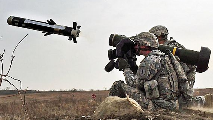 Raytheon, Lockheed enhance Javelin anti-tank missile mobility by reducing size of launcher