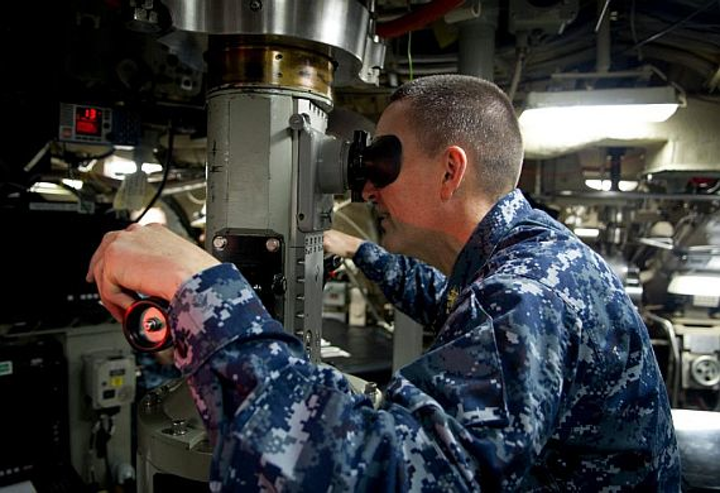 Lockheed Martin to upgrade and maintain electro-optical surveillance systems for Navy submarines