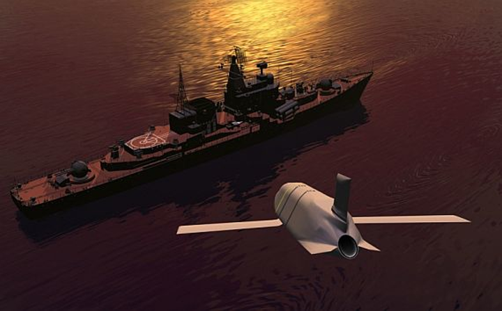 Lockheed Martin starts production of LRASM high-performance smart munitions anti-ship missile