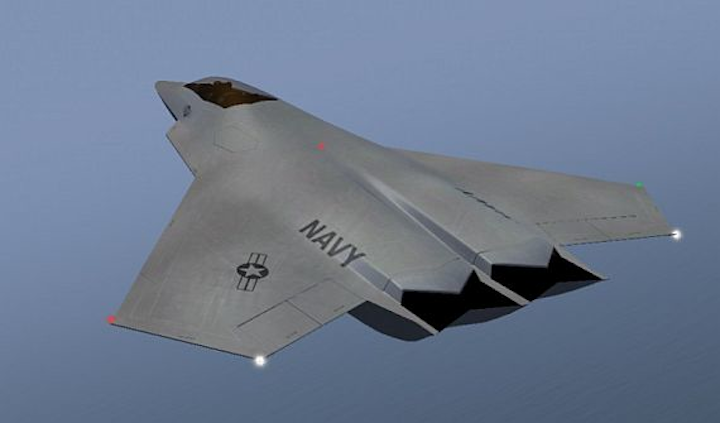 Northrop, Pratt, and Lockheed to develop next-generation power and thermal for combat aircraft