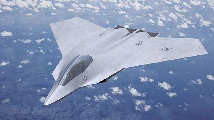 Lockheed Martin eyes next-generation power and thermal management for combat aircraft