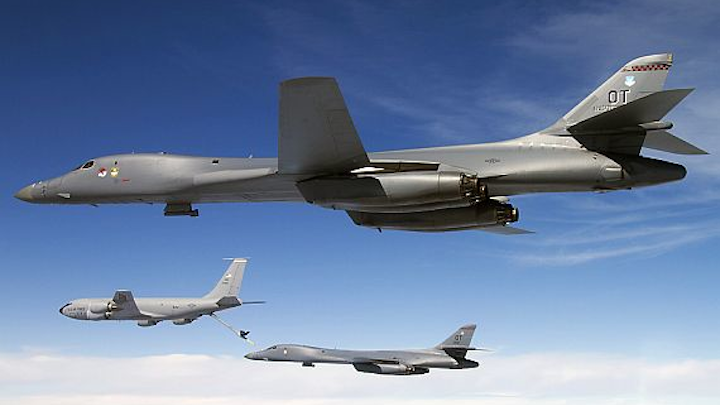Air Force reaching out to industry for new technologies to improve nuclear command and control