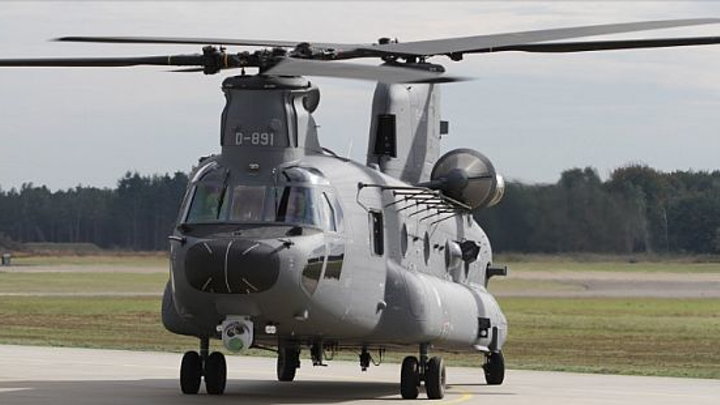 Army chooses airborne electro-optical sensor payloads for reconnaissance from L-3 Wescam