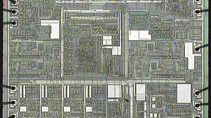 USC, DARPA zero-in on technologies for high-end military integrated circuit (IC) custom design
