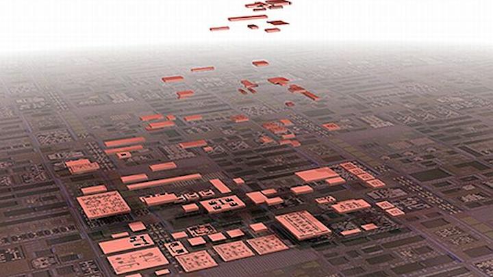 Northrop Grumman eyes quick design of defense electronics by integrating complex IP blocks