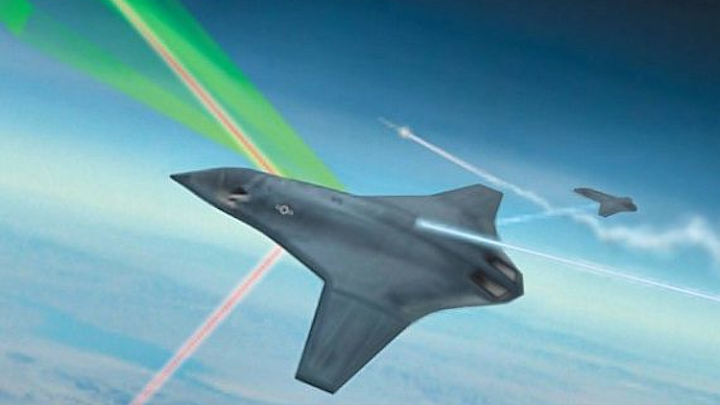 Boeing makes five: companies to design power and thermal management for future jet fighters