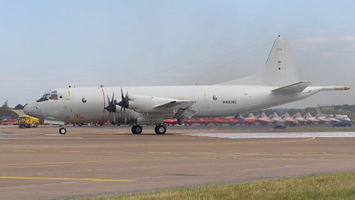 Lockheed Martin to upgrade avionics and mission computers on German P-3C maritime patrol and ASW aircraft