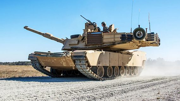 General Dynamics to upgrade Abrams main battle tanks and vetronics to new SEPv3 versions