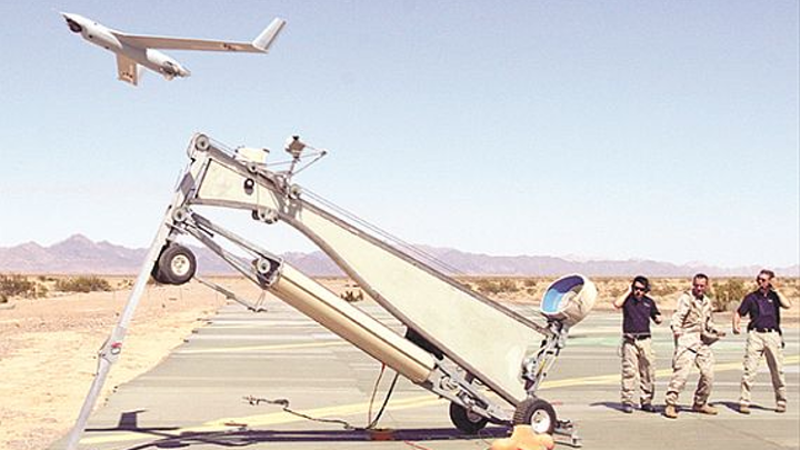 Boeing Insitu to provide six ScanEagle small unmanned aircraft for the Philippines in $7.4 million order