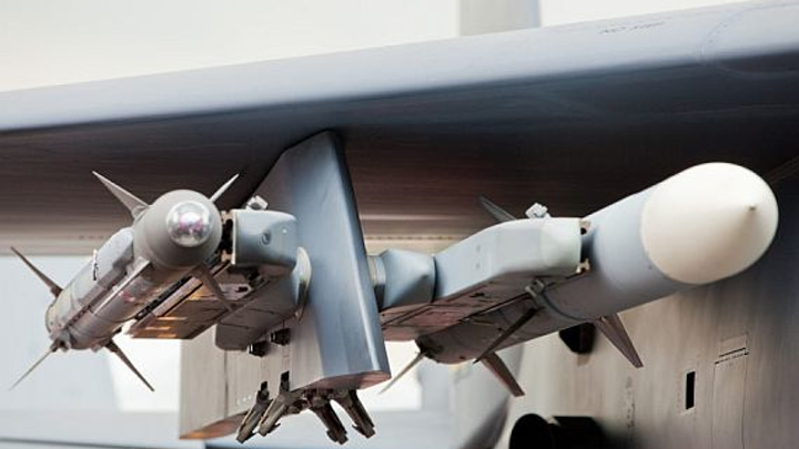 Behlman to provide avionics test and measurement equipment for Navy aircraft weapons launchers