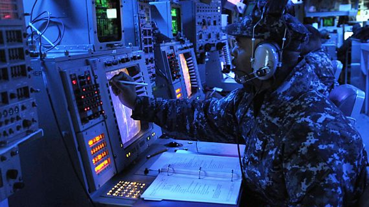 Navy looks to Global Technical Systems for shipboard thermal management in embedded computing