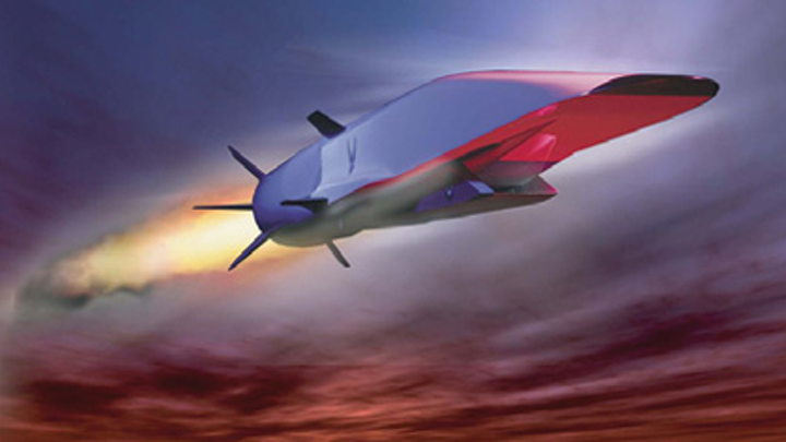 1710maeuv Hypersonic
