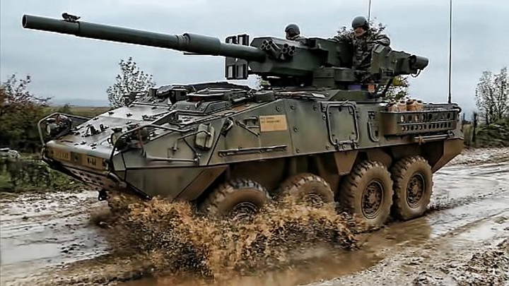 Army asking to armored vehicles systems integrators to join VICTORY vetronics standards group