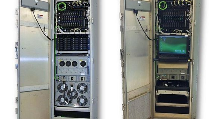Navy shipboard electronics experts choose open-architecture rugged computers from GTS