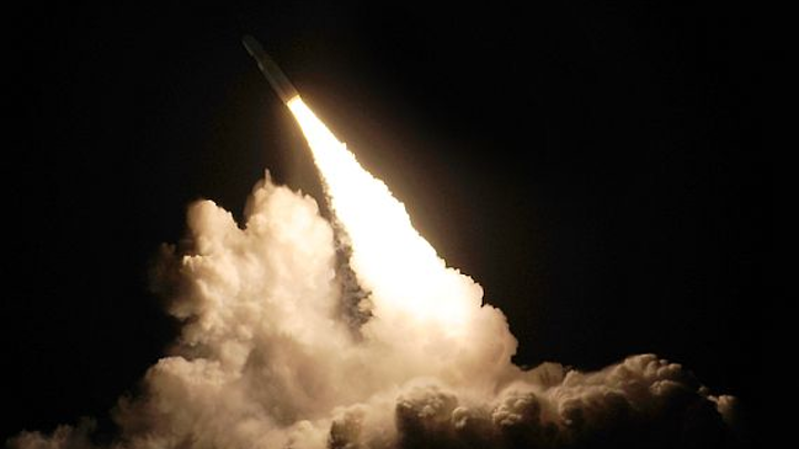 U.S. nuclear weapons modernization continues; Lockheed Martin to build submarine ballistic missiles