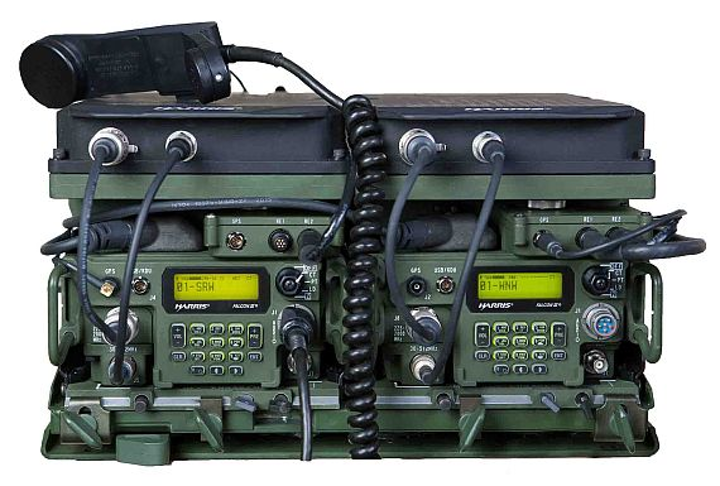 Navy asks Harris to provide portable radios for communications in $765 million contract