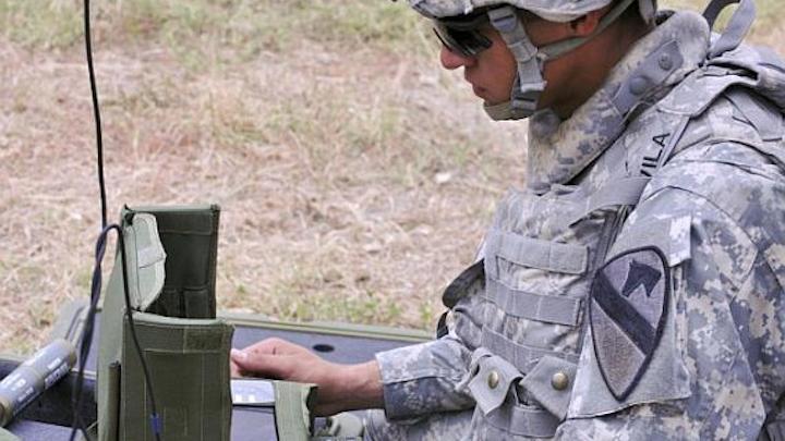 Northrop Grumman begins production on remote-control unit for Spider anti-personnel grenades
