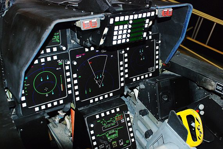 Ball Aerospace and SiCore to provide trusted computing and cyber security for military avionics