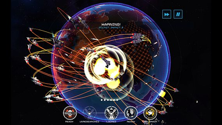 Military surveys industry for high-fidelity simulations of enemy missiles to enhance missile defense