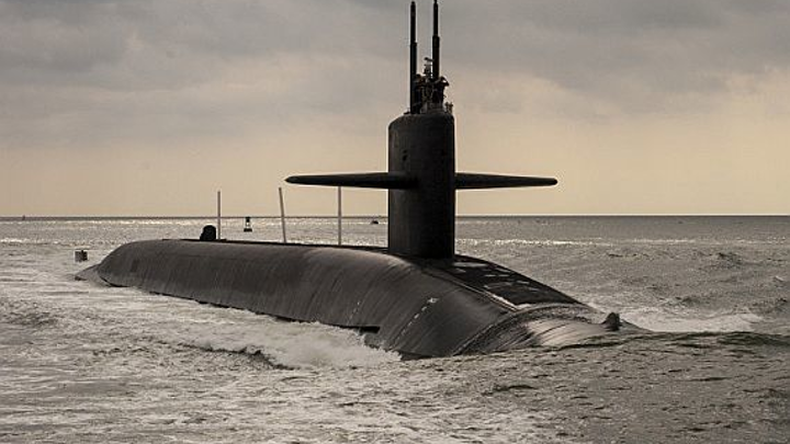 Lockheed Martin to upgrade Navy submarine sonar signal processing gear in $122.3 million order