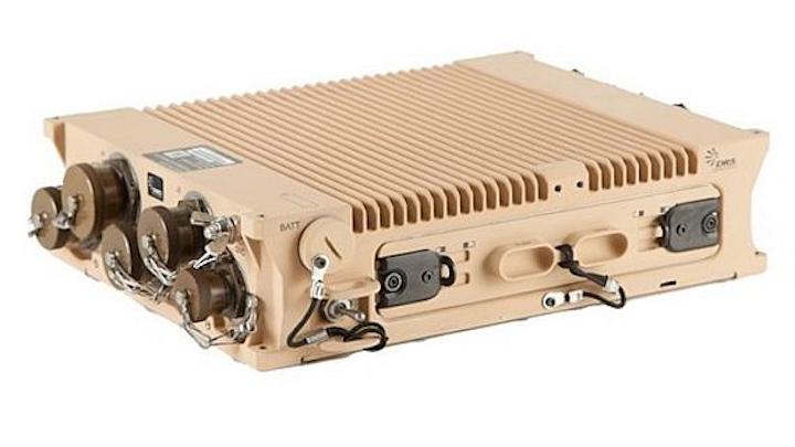 Marine Corps orders 1U rugged computer servers for the battlefield from Leonardo DRS