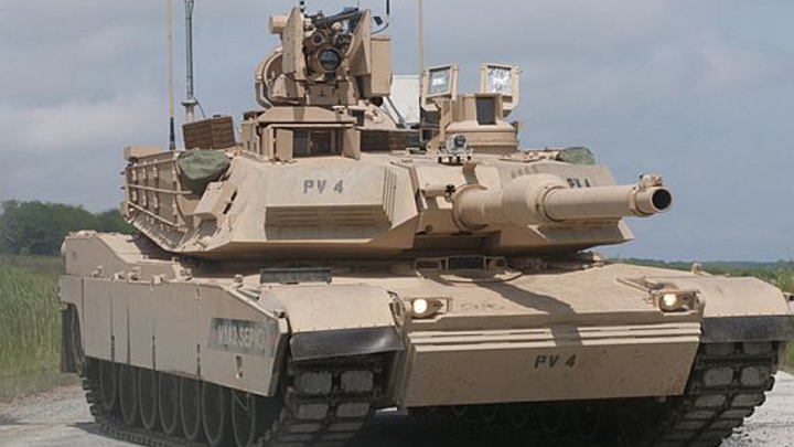 Raytheon to provide additional components for infrared electro-optics for Army armored combat vehicles