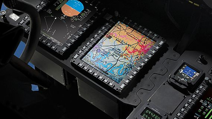 Trusted embedded computing for military avionics