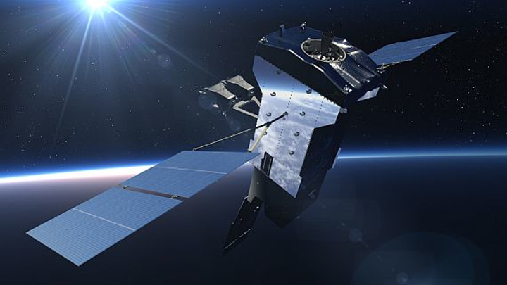 Air Force to speed development of new satellite missile warning system for a contested environment