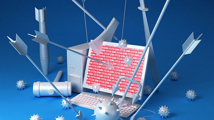 DARPA ConSec program seeks to reduce opportunities for cyber attack while maintaining trusted computing