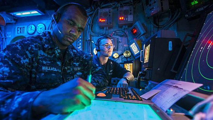 Air Force to develop interactive tool for military intelligence analysis and decision-making