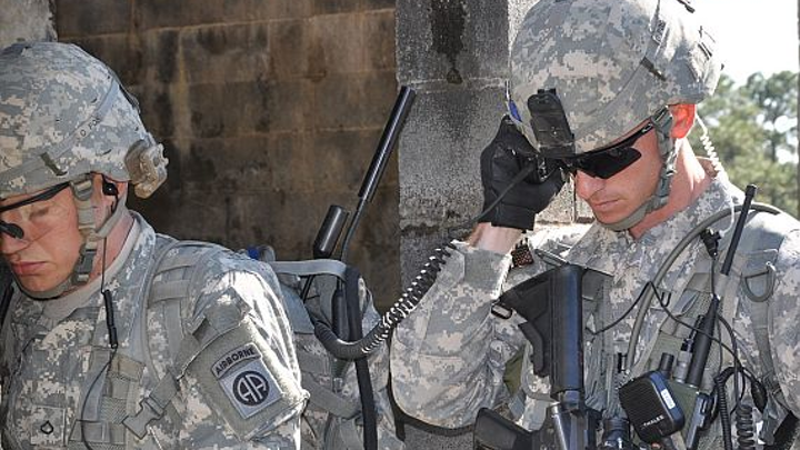 DARPA seeks to ensure radio communications and networking reliability in jamming and interference