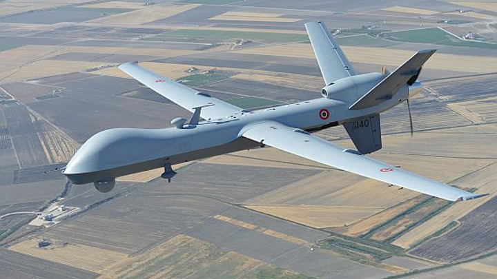 Air Force asks General Atomics to upgrade MQ-9 Reaper UAVs with new data multiplexers and control