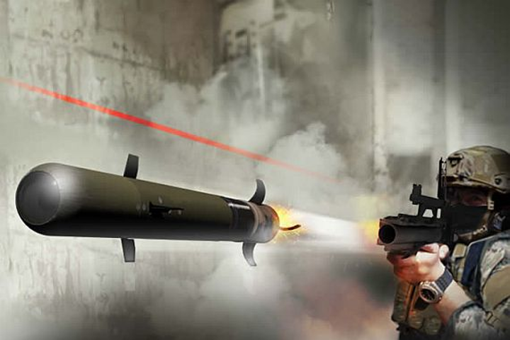 DARPA seeks to attack enemy relocatable targets with air defense-penetrating smart munitions