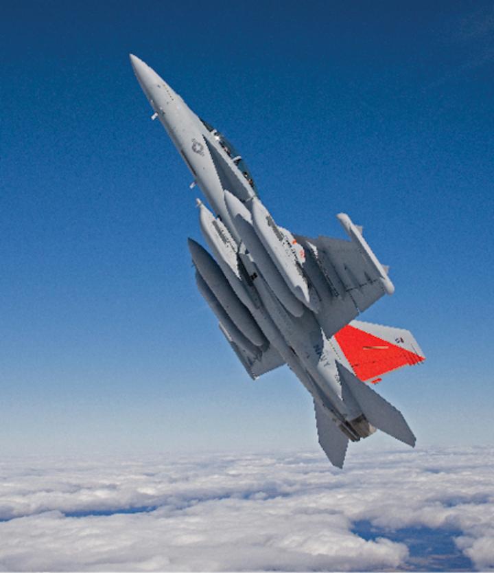 Adaptive and bistatic electronic warfare | Military & Aerospace