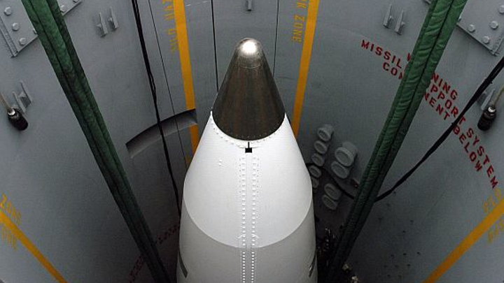 Boeing to build new silo field for anti-ballistic missiles in Alaska for enhanced U.S. missile defense