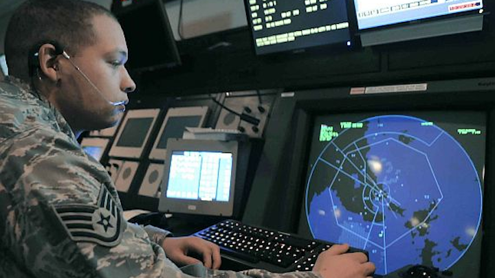 Air Force eyes sensor-fusion project to enhance surveillance radar by blending-in electro-optical tech
