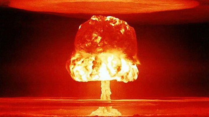 Two Six Labs using Internet of Things (IoT) technology to prevent terrorists from placing atomic bombs