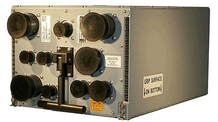 Navy picks open-systems avionics flight computers from General Dynamics for combat jets