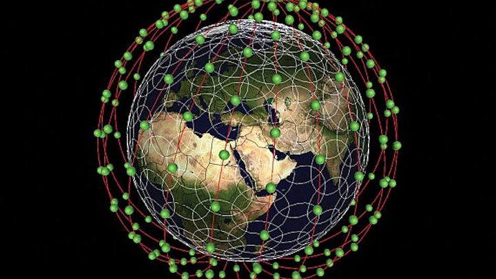 DARPA asks industry to develop small, secure military satellites to operate in low-Earth orbit (LEO)