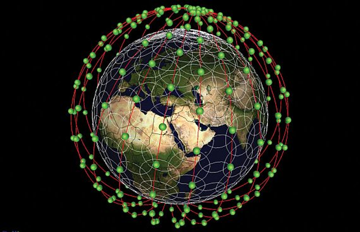 DARPA asks industry to develop small, secure military
