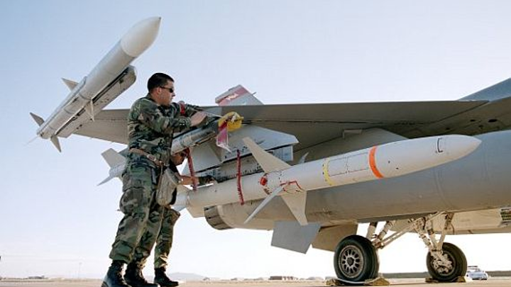 ATK to upgrade 271 radar-killing air-to-ground missile systems with new radar seeker and guidance