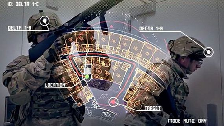 Navy research eyes augmented reality, flight control, manufacturing, and aircraft aerostructures