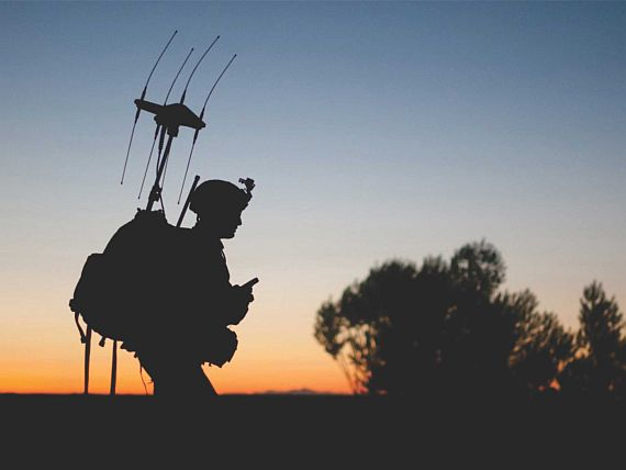 Army asks industry for enabling technologies in electronic warfare (EW) against capable enemies