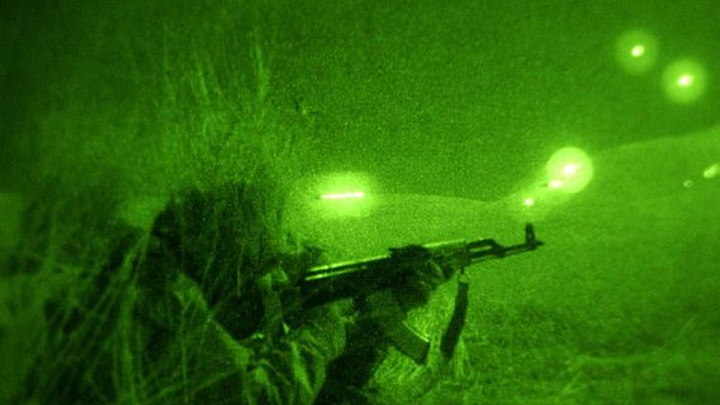 Army awards $391.8 million contract to L-3 to build ENVG-B night vision electro-optical binoculars