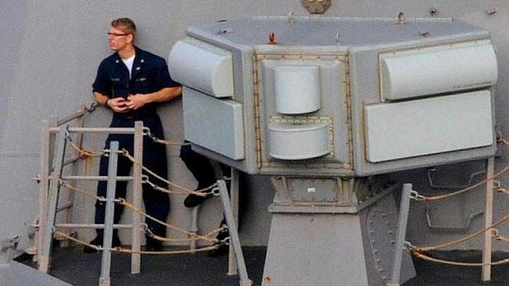 Navy asks General Dynamics to provide SEWIP Block 1B3 shipboard electronic warfare (EW) systems
